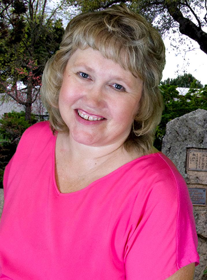Sharon Gipson