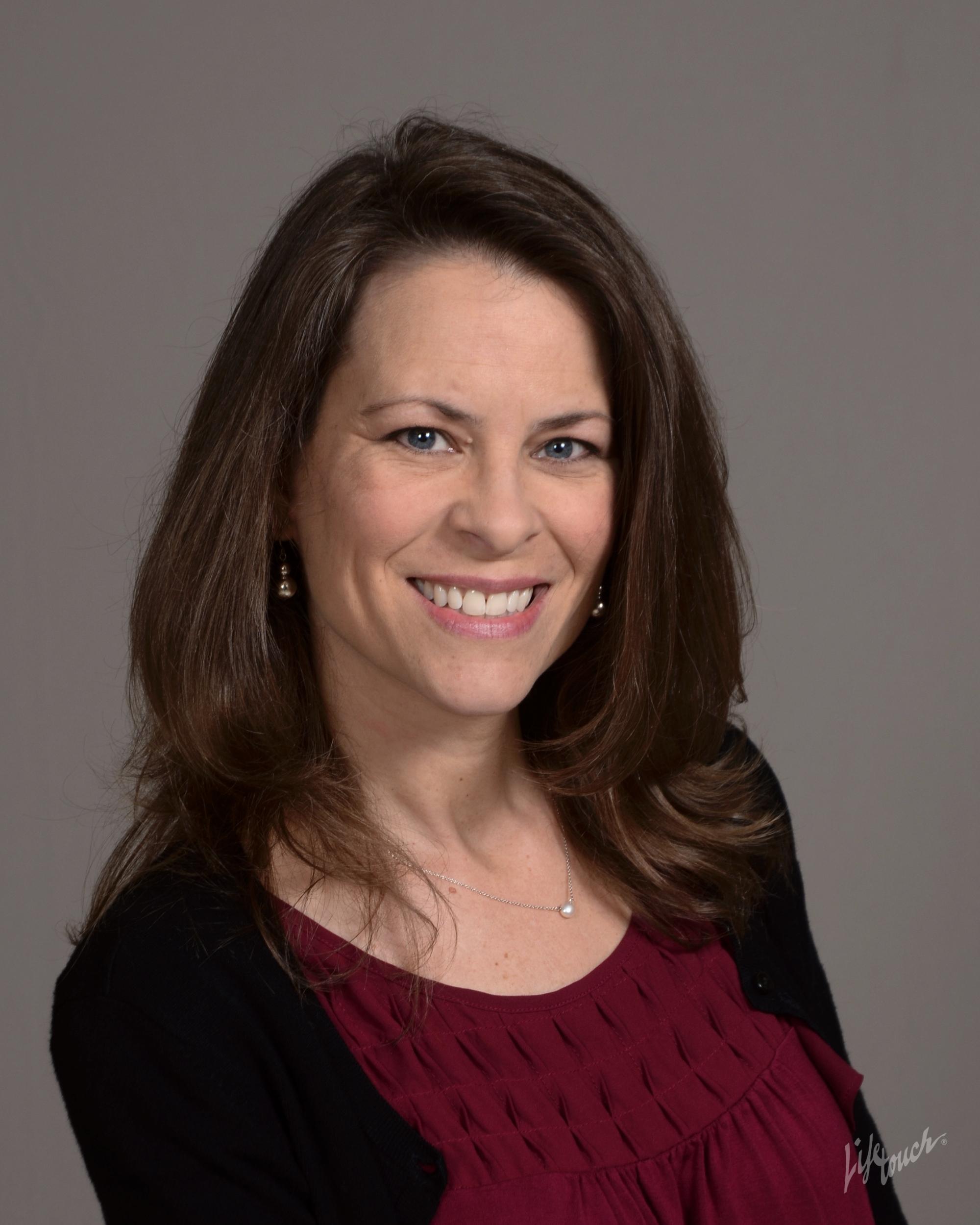 Melanie Oliver